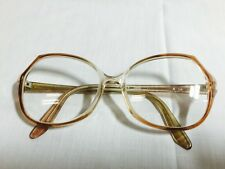 Vintage Sybil by BIRKENSTOCK Women's Plastic Eye Glass Frames A 135. 100615