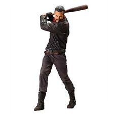 McFarlane Toy NEW * Negan * 10-Inch Deluxe Action Figure Walking Dead Figurine