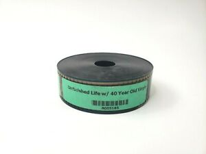 AN UNFINISHED LIFE with 40 YEAR OLD VIRGIN 35mm Film Movie Trailer #1 Flat 2005