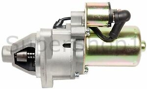 Electric Starter With Solenoid For Honda GX340 GX390 - Rep 31210-ZE3-013