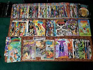Teen Titans Lot