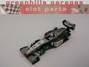 Greenhills Carrera Evolution McLaren Mercedes Kimi No.4 Body Shell Ref.25458 ...