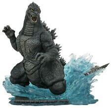 "Godzilla Gallery 1991 Godzilla Deluxe 10"" Statue Toho Official New MIB Mint"