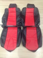 Fits for Nissan 350Z 03-08 synthetic leather seat covers