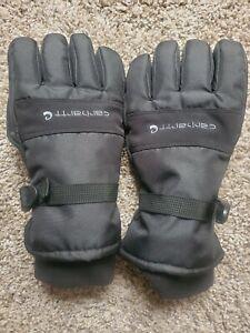 Waterproof Insulated Glove A511  Black XXL
