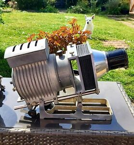 Houghton Butcher Magic lantern projector c1900 (V.Rare)