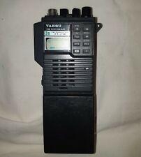 YAESU FT-23R RICETRASMETTITORE PALMARE VHF 144 MHZ FM