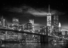 RIESEN Poster NEW YORK - Manhattan / Freedom Tower ca140x100cm NEU FL553