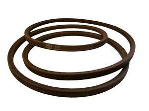 Genuine Husqvarna 140218 Ground Drive Belt Poulan Craftsman OEM 532140218 -SW5