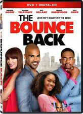 The Bounce Back [New DVD] Ac-3/Dolby Digital, Digitally Mastered In Hd, Dolby,
