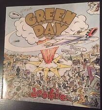 Dookie - Green Day (CD 1994)