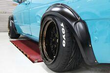 VW GOLF II MK2, JETTA GTI - WIDE ARCHES x4 -WHEEL ARCHES NEW TUNING !!!