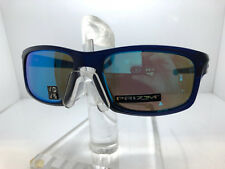 AUTHENTIC OAKELY OO9409-07 SLIVER STEALTH(A) MATTE TRANSLUCENT BLUE/PRIZM SAPPHI