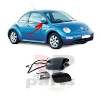 Para Escarabajo VW 02-10 Retrovisor Eléctrico Calentado Pintura Indicador Right