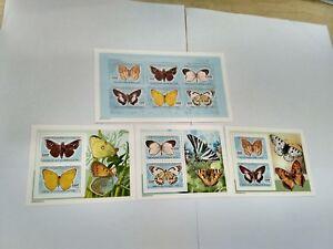 Chad 2003 butterflies