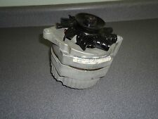 Rebuilt Delco Remy Alternator 1102433 Date 2A5 63 Amp 1972 Cadillac w/ Pulley