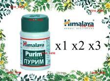HIMALAYA Herbals Purim For Control of Acne Vulgaris 30 Tablets