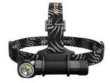 Nitecore HC33 Cree XHP35 High Intensity Headlamp - 1800 Lumen