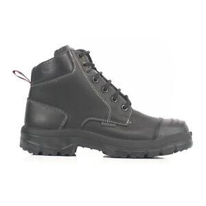 Goliath Groundmaster Safety Boots SDR10CSI Steel Toe Caps & Midsole Mens