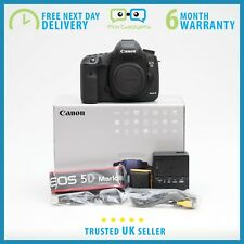 *Used* Canon EOS 5D Mark III - 22,301 Actuations - 6 Month Warranty - Mark 3