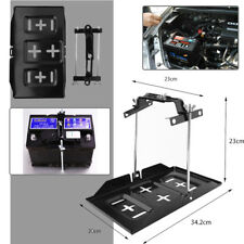Batteriehalterung Batteriehalter Batteriebefestigung Verstellbar Auto Boot LI 02