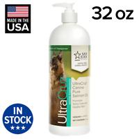 UltraCruz Canine Pure Salmon Oil Supplement for Dogs, 32 oz