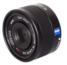 Sony Sonnar T* FE 35mm F2.8 ZA Full-frame E-mount Lens SEL35F28Z