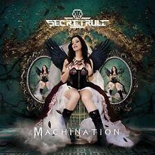 Secret Rule - Machination [New CD]