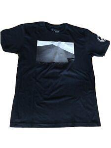 Shoyoroll Pyramid T-Shirt Black Medium A&P NO RESERVE BJJ