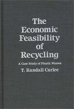 The Economic Feasibility of Recycling: A Case Study of Plastic Wastes-ExLibrary