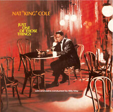 Nat King Cole JUST ONE OF THOSE THINGS 180g DOL New Sealed Vinyl Record LP