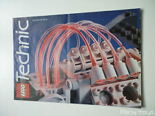 Catalogue Lego Technic 1996