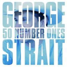50 Number Ones von George Strait (2004)