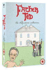 Father Ted: The Complete Collection DVD (2007) Dermot Morgan, Lowney (DIR) cert