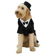 Rubie's Official Pet Dog Costume Dapper Suit - X-large