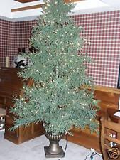 Frontgate Xmas Christmas Holiday Hemlock Whispy Tree 9' Trees Holiday $795