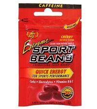 EXTREME CHERRY Jelly Belly Candy Jelly BEANS ~ Energizing - Best Price