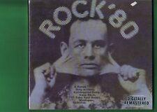 A.V.- ROCK 80 ITALIAN PROG DIGIPACK CD NUOVO SIGILLATO