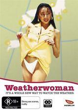 Weatherwoman : Movie 1-2 (DVD, 2013, 2-Disc Set)