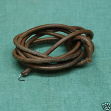"72"" SINGER SEWING MACHINE LEATHER TREADLE BELT  3/16"""