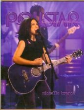MICHELLE BRANCH COVERS THE CONCERT HOTWIRE OCT 2002