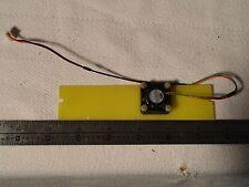 Tiger SD2510-05LB Axial Ball-Bearing Mini Fan 25x25x10mm 6.000rpm RAM MOUNT CARD