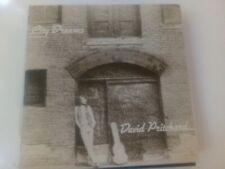 DAVID PRITCHARD City Dreams LP INNER CITY IC1070