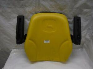 Seat back off of John Deere 1025R Part number: LVA16946
