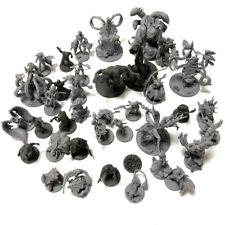 Random 5 Pcs Dungeons & Dragon D&D Nolzur's Marvelous Miniatures figures toys