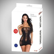 Body Pleasure - TL128 - Sexy Lingerie - One Size Fits Most - Luxury Gift Box ...