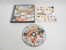 SARU GET YOU Gecchu Item Ref/cbc PS1 Playstation PS Import Japan Game p1