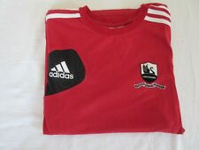 CHILDREN'S SWANSEA CITY T SHIRT.  13/14 YRS BY ADIDAS
