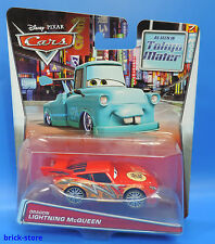 Mattel Disney Cars / The Best Of CARS TOONS / ckp75 / Dragón Rayo McQueen