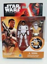 Star Wars the Force Awakens FINN (FN-2187) Blood Helmet - 3.75 In Action Figure
